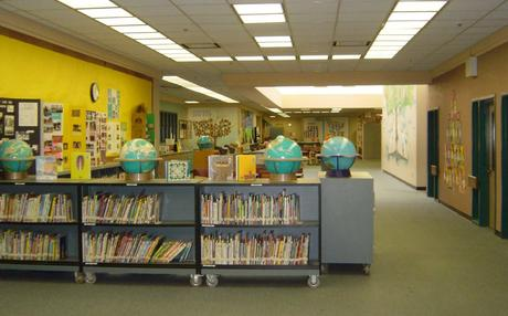 Library - Elementary