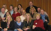 Arroyo Vista Staff 2007